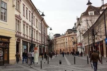 Nagy-Szében, Sibiu