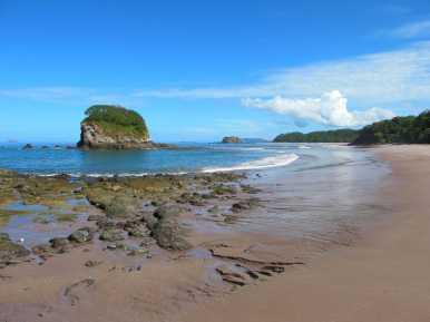Playa Conchal, Guanacaste